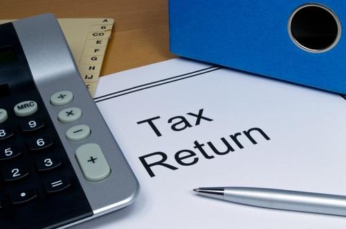 新加坡报税服务