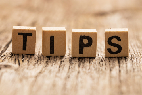 Bookkeeping and Accounting tips