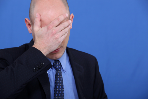 Common Accounting Mistakes and How to fix them