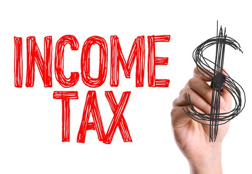 Accounting - FRS12 - Income Taxes