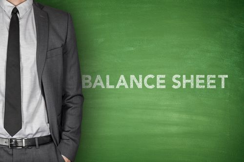 Accounting – The Basics of Balance Sheets