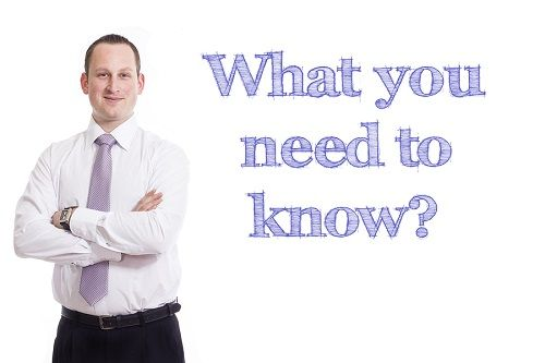 Accounting - 4 Things about Financial Statements Every Business Owner Should Know