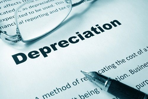 Accounting - How to Depreciate Assets