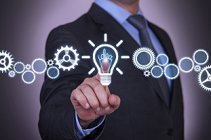 Innovative accounting services