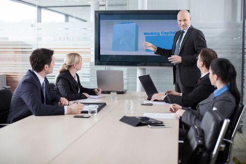 会计—财务报告准则第1号:财务报表的呈现