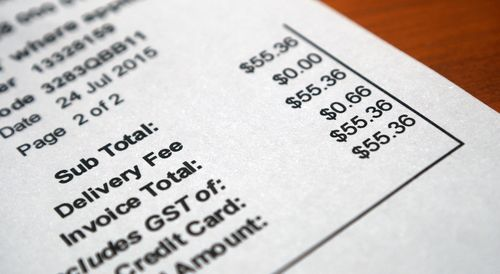 在会计方面你需要知道的所有关于消费税的资讯