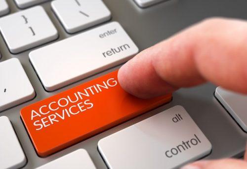 为什么你应该外包会计和税务服务?