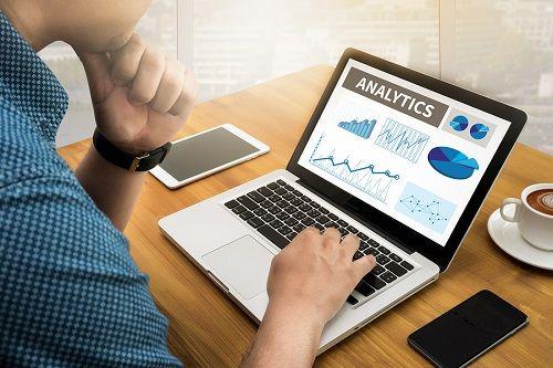 会计—分析损益表的四个技巧