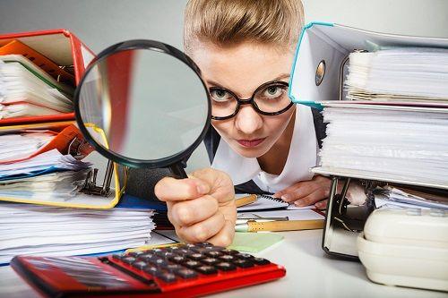 会计—四个主要的损益表账户