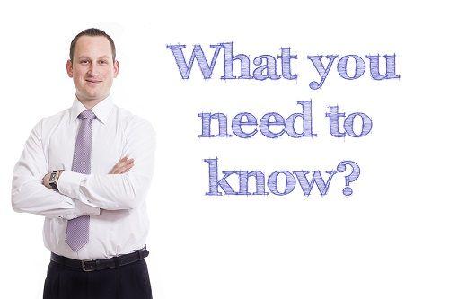 会计—每个企业主都应该知道的关于财务报表的四件事