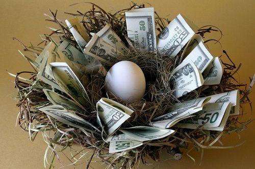 会计—管理企业现金流的四条规则