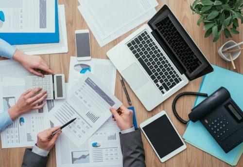 你应该如何整理混乱的财务状况?