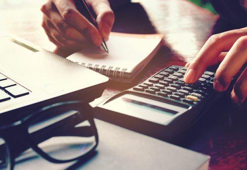 可抵税开销与不可抵税开销的费用