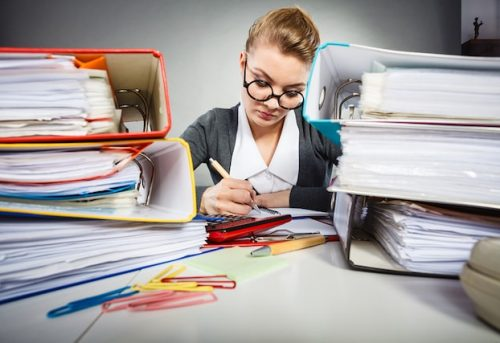 4 Ways Bookkeeping Services Reflect Business Health