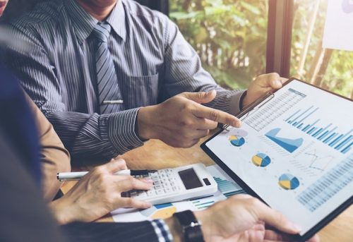 5 Ways Accounting Firms Can Meet Clients' Expectations