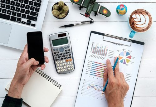 6 Accounting Tips For New Business Owners