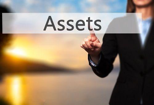 Accounting – Balance Sheet – Asset Accounts