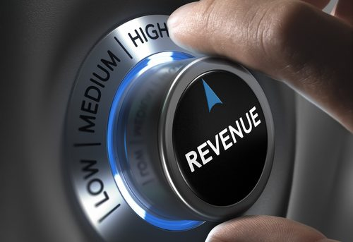 Accounting – FRS 18: Revenue