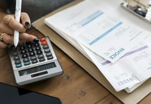 How Do Accountants Carry Out the Accounting Process?