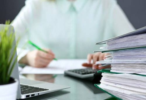 Benefits Of Accounting Services For The Corporate World