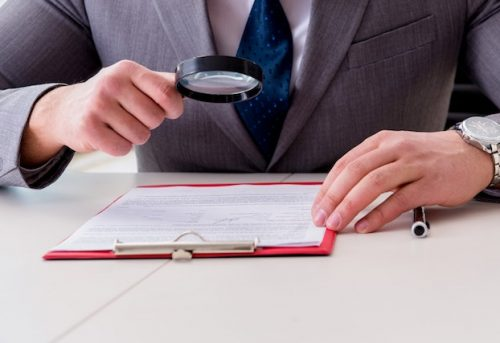 Common Accounting Mistakes made by Businesses