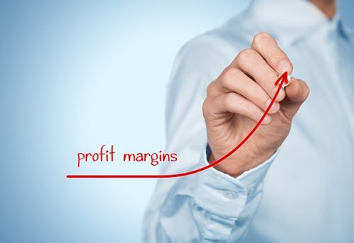 How To Determine Profit Margins On Services