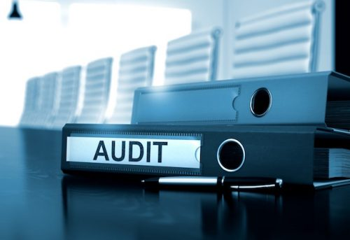 How to Ensure Your Company's Audit Process Goes Smoothly?
