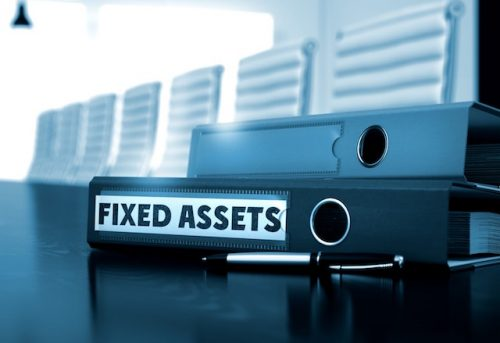 Provisions for the Depreciation of Fixed Assets