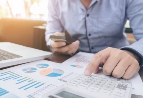 What are the Different Types of Cost Accounting?